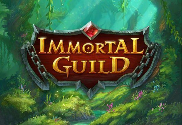 Immortal Guild 908 x 624