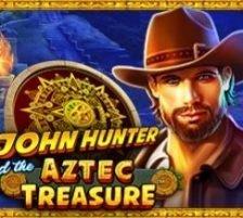 John Hunter 270 x 218