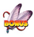 Mystical Feather Talisman Free Spins