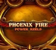 Phoenix Fire Power Reels 270 x 218