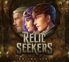 Relic Seekers 270 x 218