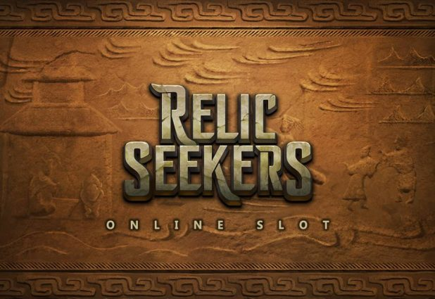 Relic Seekers 908 x 624