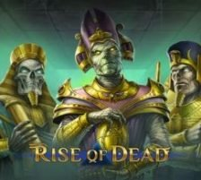 Rise of Dead 270 x 218