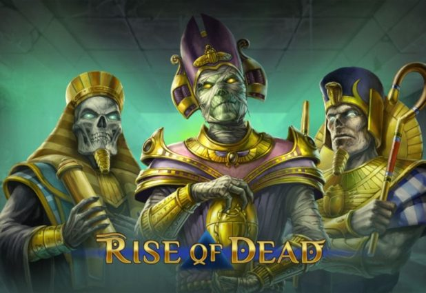 Rise of Dead 908 x 624