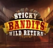 Sticky Bandits Wild Return 270 x 218