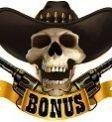 Sticky Bandits Wild Return Bonus Symbol
