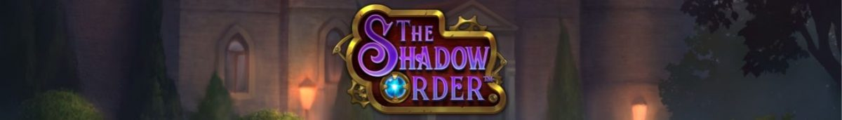 The Shadow Order 1365 x 195