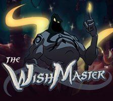 The Wish Master - 270 x 218