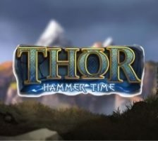Thor Hammer Time 270 x 218