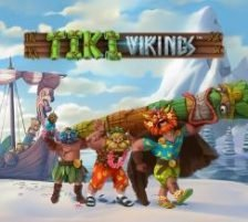 Tiki Vikings 270 x 218