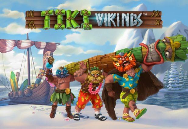 Tiki Vikings 908 x 624
