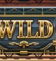 Wild Rails ticket to free spins symbol