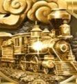 Wild Trains symbol