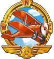 Air Ace Free Spins symbol