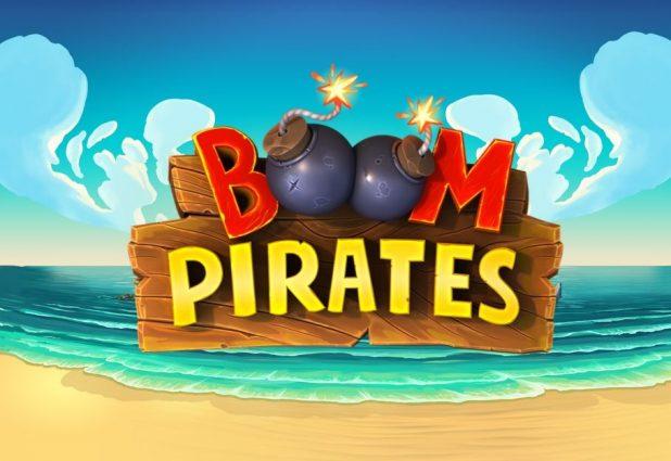 Boom Pirates 908 x 624