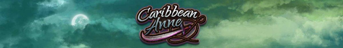 Caribbean Anne 1365 x 195