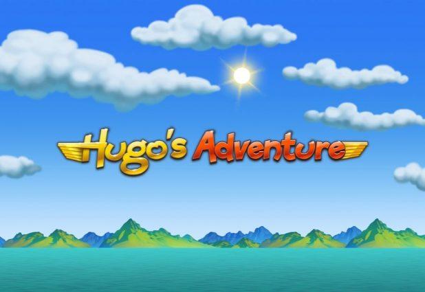 Hugo's Adventure 908 x 624