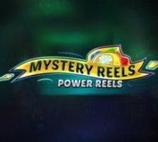 Mystery Reels Power Reels 270 x 218