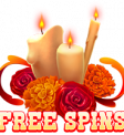 Pay of the Dead Free Spins Symbol