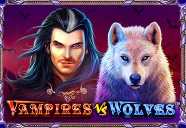 Vampires vs Werewolves 908 x 624