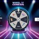 Wheel of Genesis 2