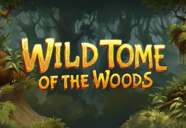 Wild Tome of the Woods 908 x 624