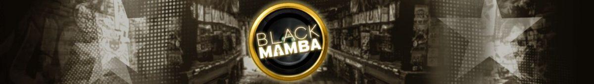 Black Mamba 1365 x 195