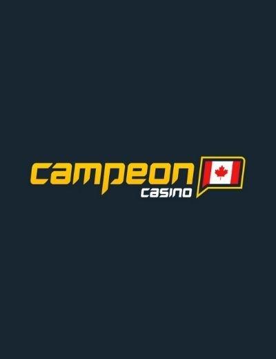 Campeon Casino Canada 400 x 520