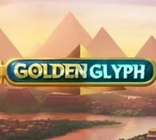 Golden Glyph 270 x 218