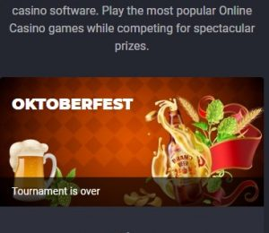 Joo Casino Tournaments
