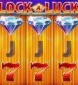 Lock A Luck Locked Reels