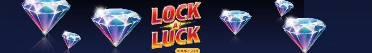 Lock a Luck 1365 x 195