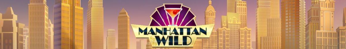Manhattan Goes Wild 1365 x 195