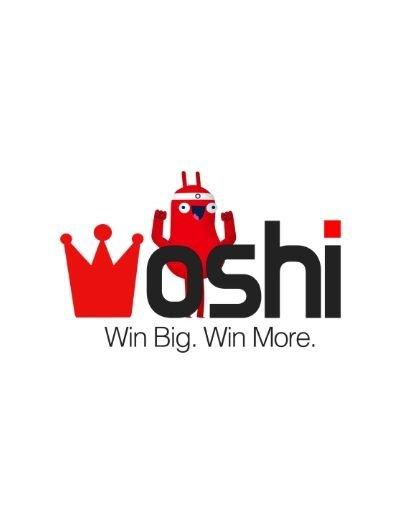 Oshi Casino 400 x 520