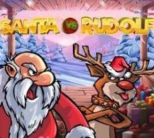 Santa Vs Rudolf 270 x 218