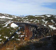 Stikine Region Canada
