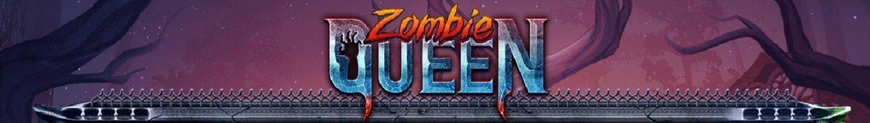 Zombie Queen 1365 x 195
