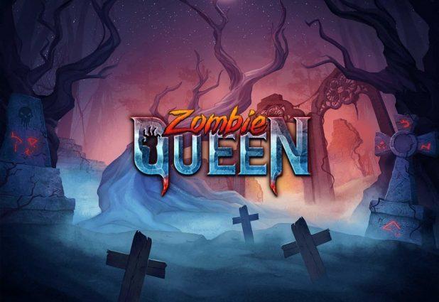 Zombie Queen 908 x 624