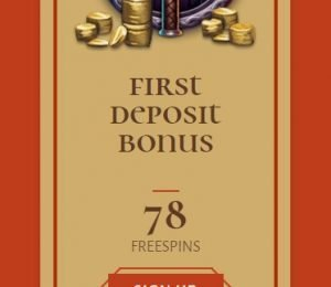 Avalon78 Casino first deposit bonus