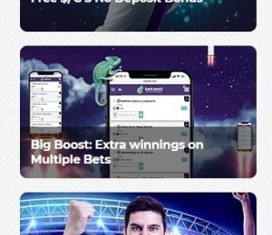 Betzest Casino Promotions