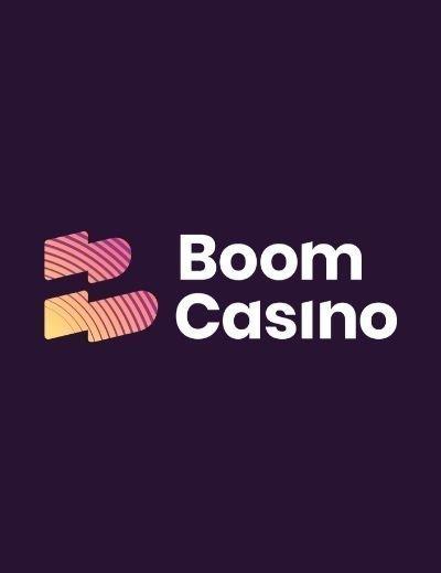 Boom Casino 400 x 520