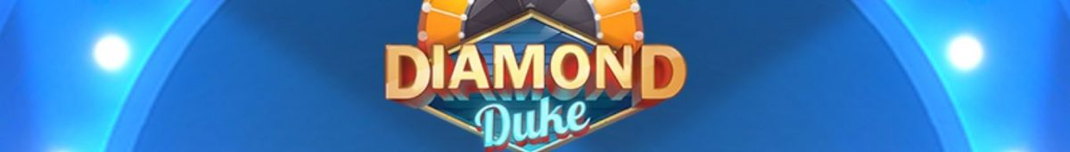 Diamond Duke 1365 x 195