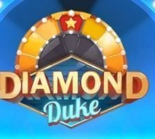 Diamond Duke 270 x 218