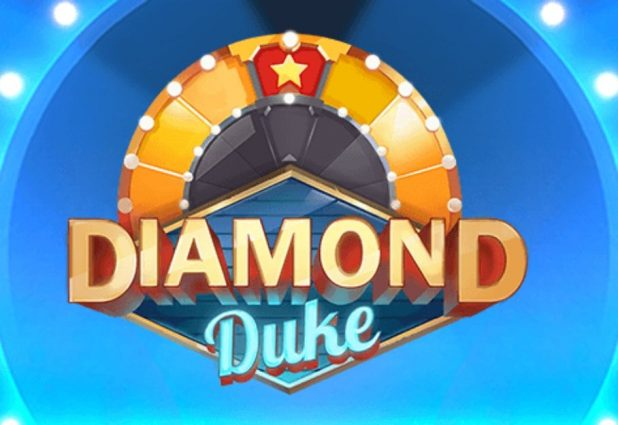 Diamond Duke 908 x 624
