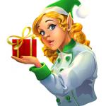 Festive Indulgence Elf