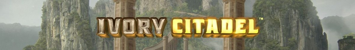 Ivory Citadel 1365 x 195