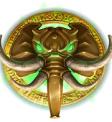 Ivory Citadel Scatter Symbol