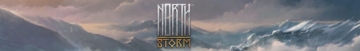 North Storm 1365 x 195