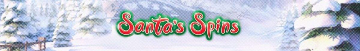 Santas Spins 1365 x 195