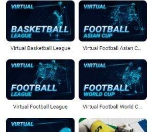 Slottica Virtual Sports